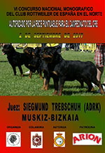 Concurso Monografico del Norte 2017 - MUSKIZ